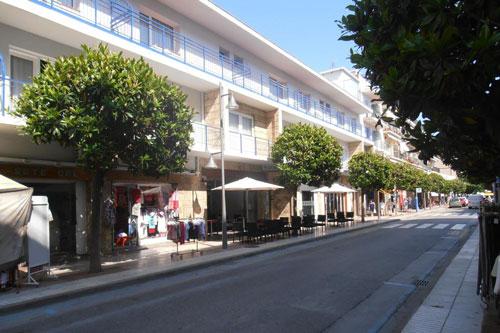 Calle Hotel Marblau